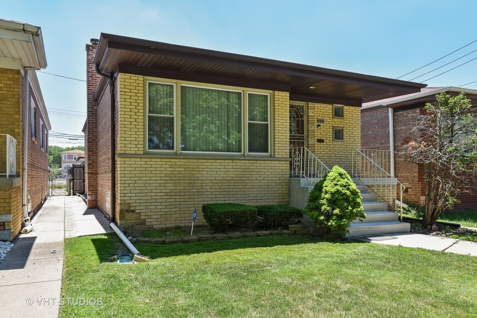 Photo of 3535 West 78th Place  CHICAGO  IL