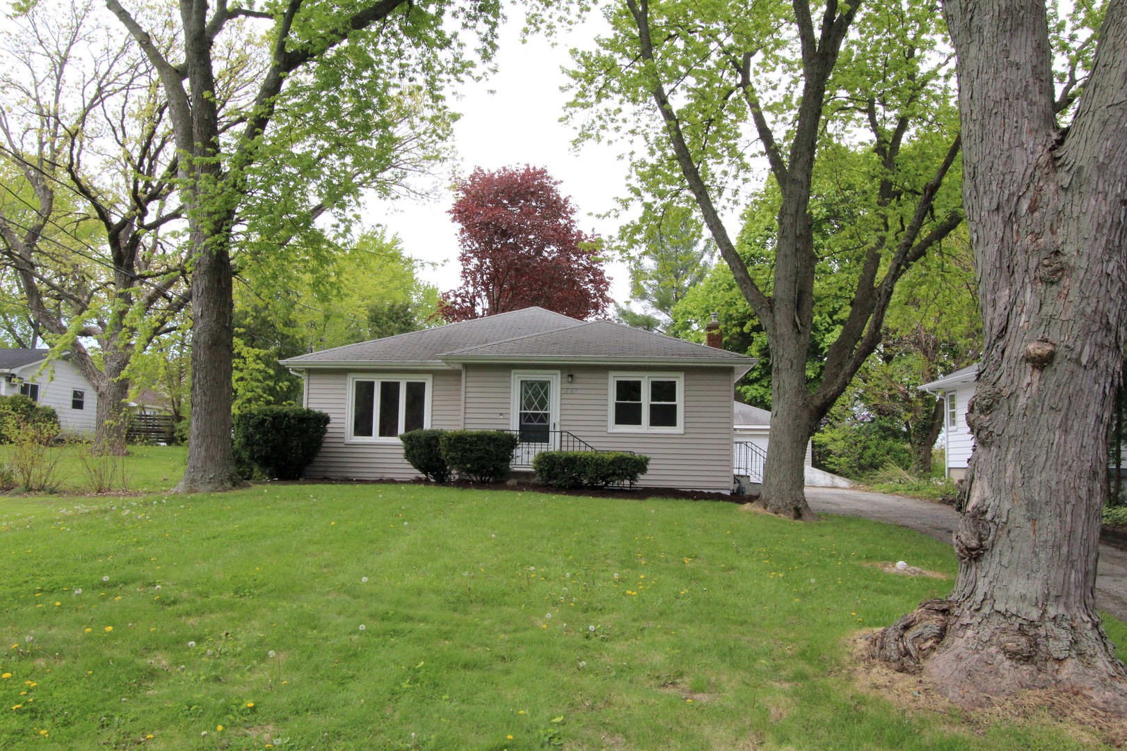 Photo of 601 North Green Street  MCHENRY  IL