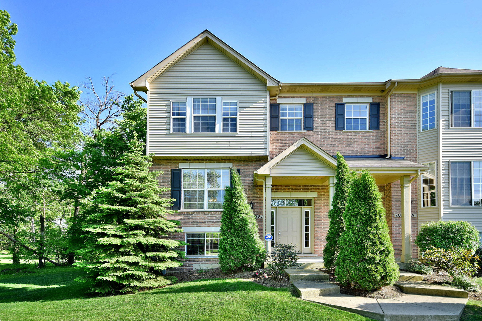 Photo of 0S021 Kerry Court  WINFIELD  IL