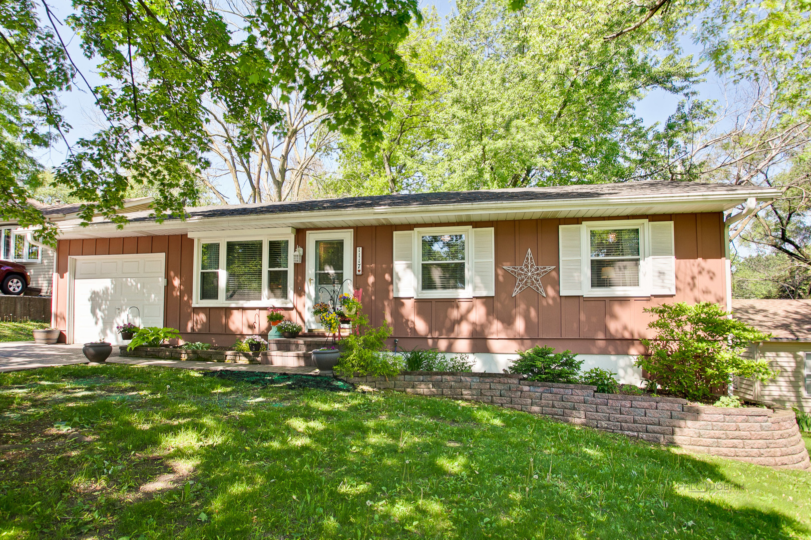 Photo of 1117 Burr Street  LAKE IN THE HILLS  IL