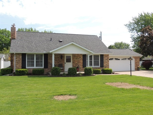 Photo of 1021 West 4th Street  SPRING VALLEY  IL