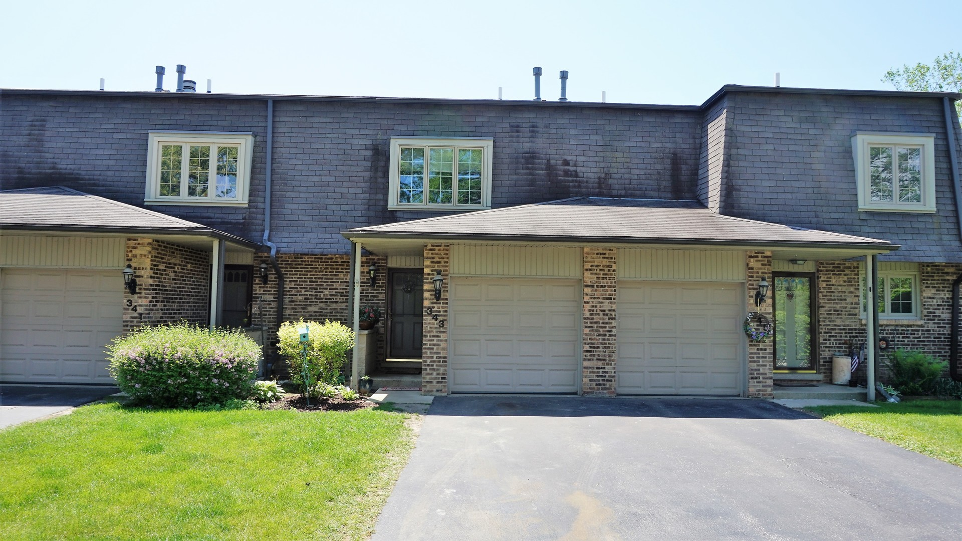 Photo of 343 Getchell Avenue  GRAYSLAKE  IL