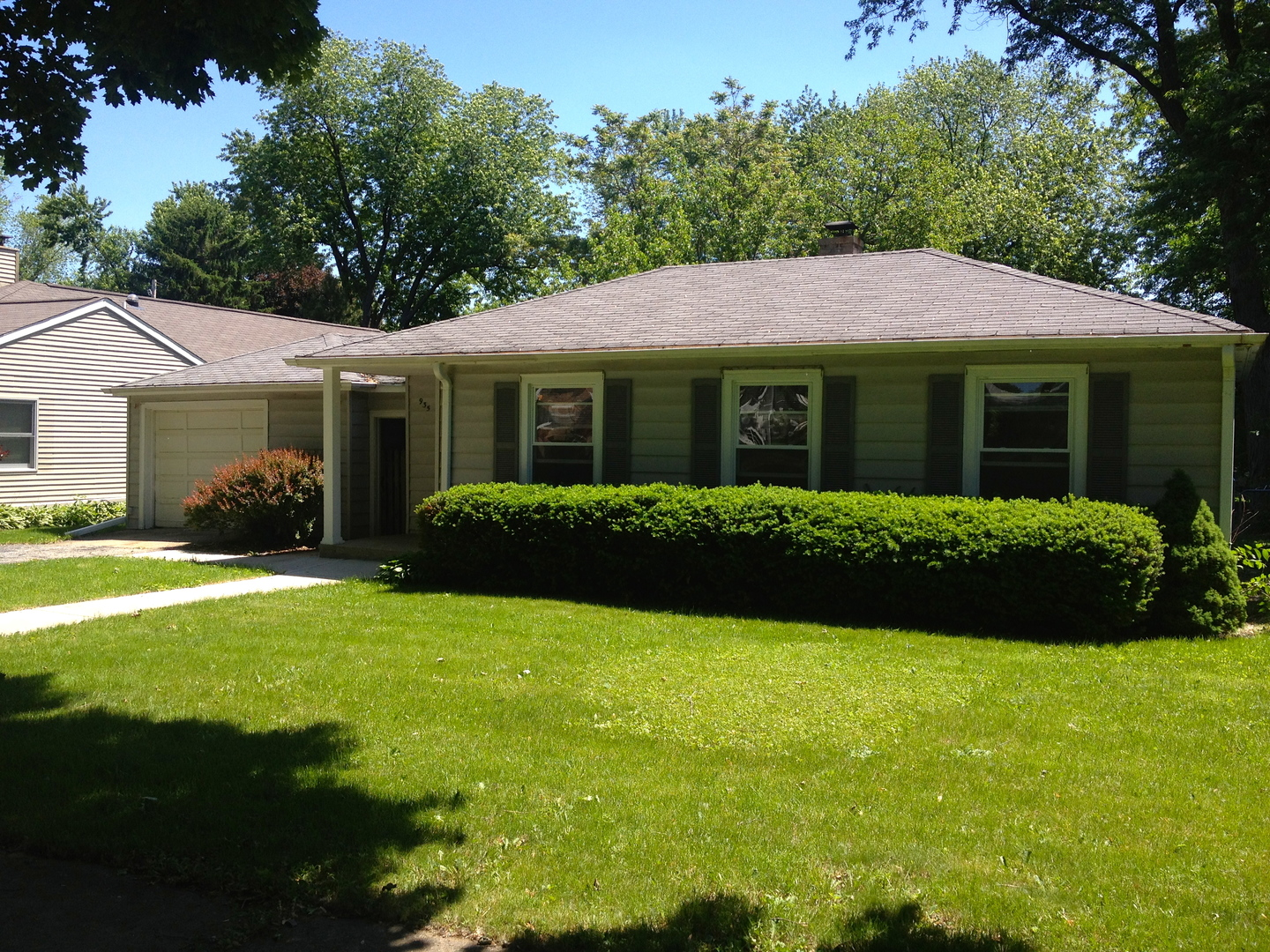 Photo of 935 South Stewart Avenue  LOMBARD  IL