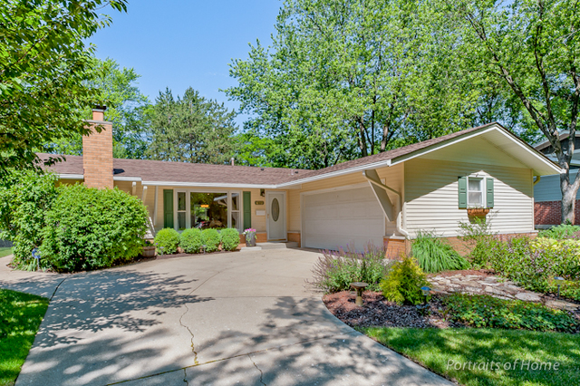 Photo of 6712 Briargate Drive  DOWNERS GROVE  IL