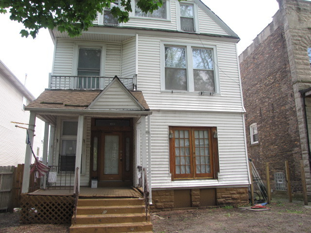 Photo of 4831 South Langley Avenue  CHICAGO  IL