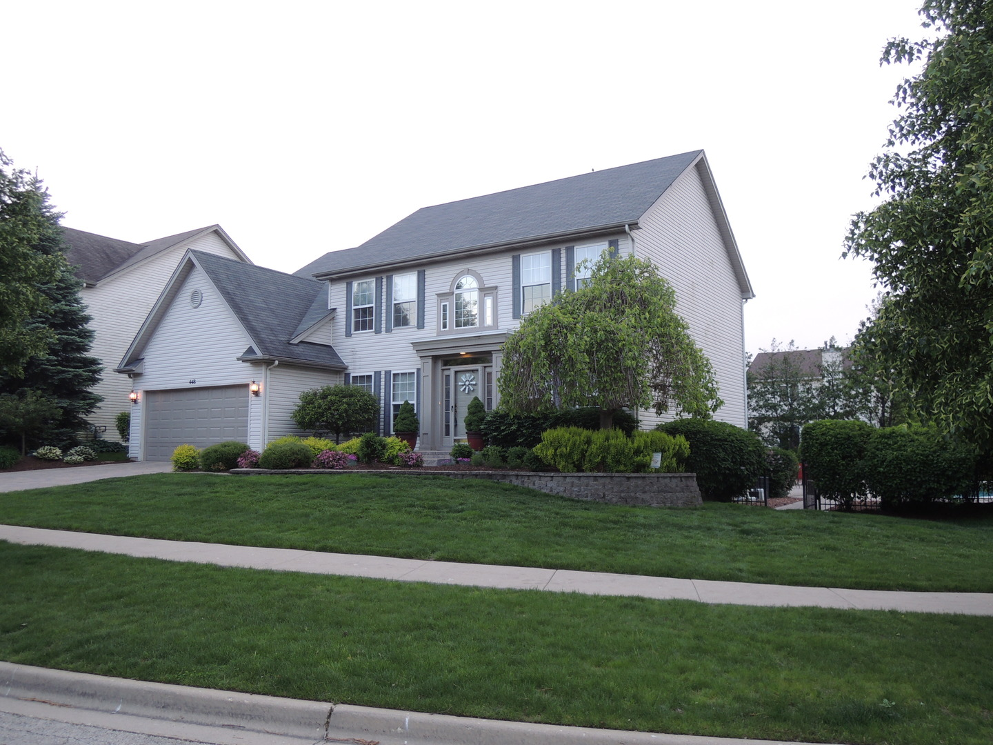 Photo of 448 Carriage Way  SOUTH ELGIN  IL