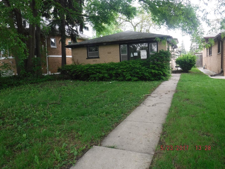 Photo of 1517 Washington Boulevard  MAYWOOD  IL