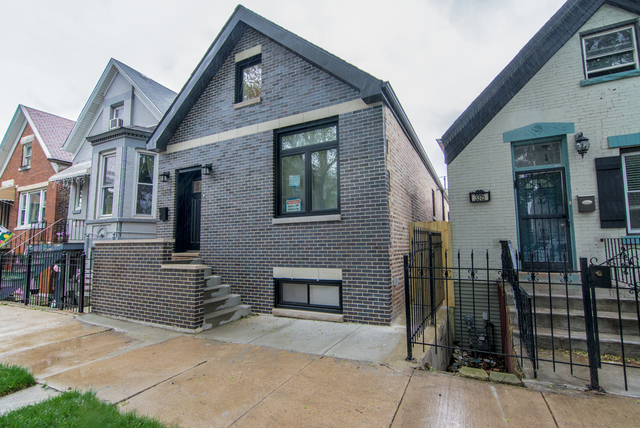 Photo of 3313 South Carpenter Street  CHICAGO  IL