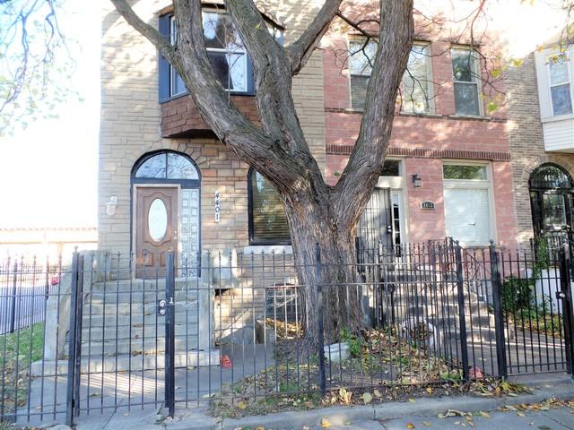 Photo of 4401 South Prairie Avenue  CHICAGO  IL
