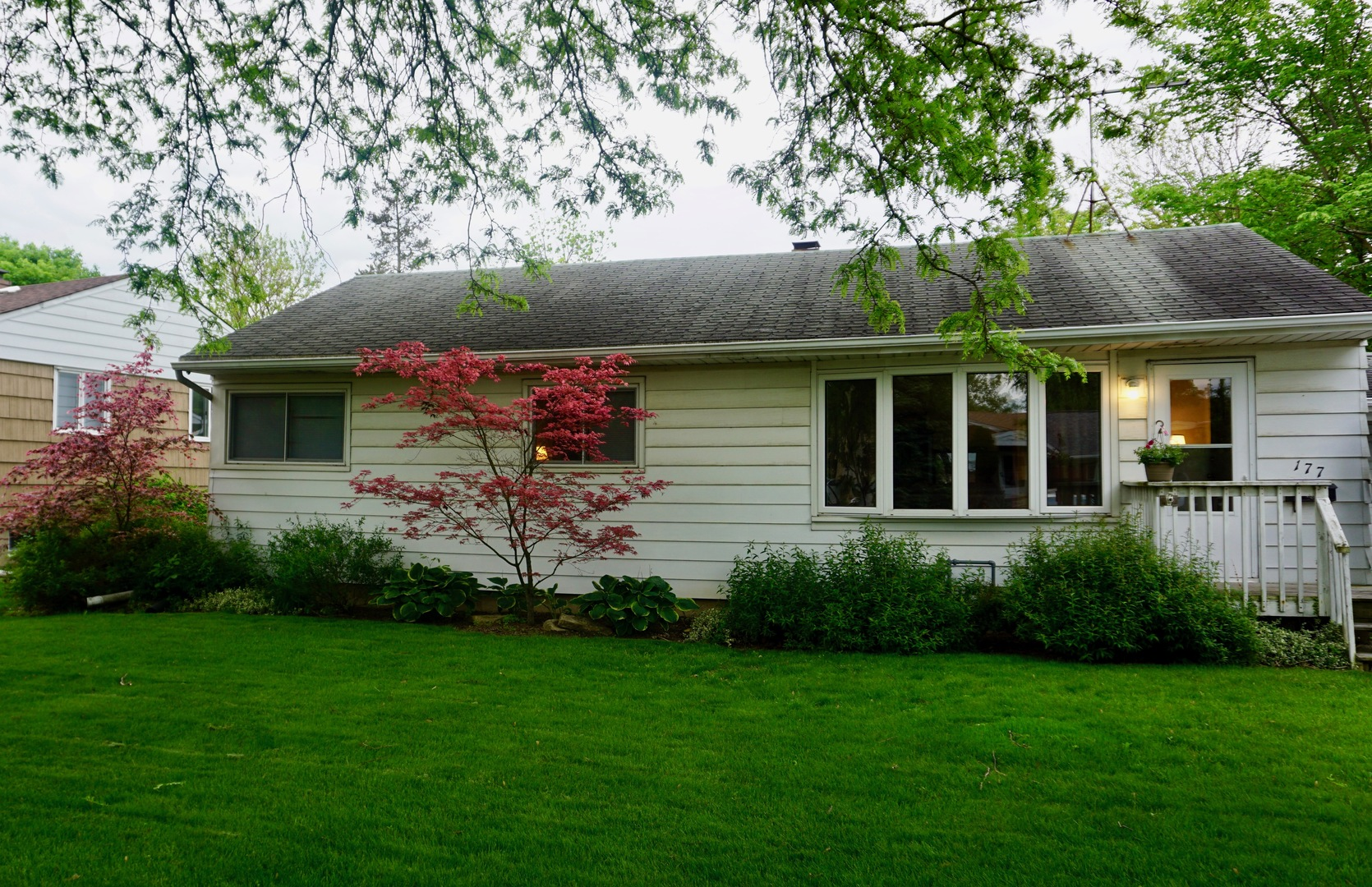 Photo of 177 West Hickory Road  LOMBARD  IL