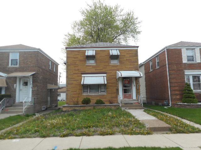 Photo of 3812 South 58th Avenue  CICERO  IL