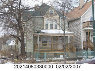 Photo of 6844 South Lafayette Avenue  CHICAGO  IL