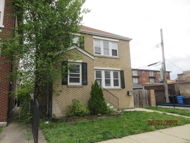 Photo of 4843 South Springfield Avenue  CHICAGO  IL