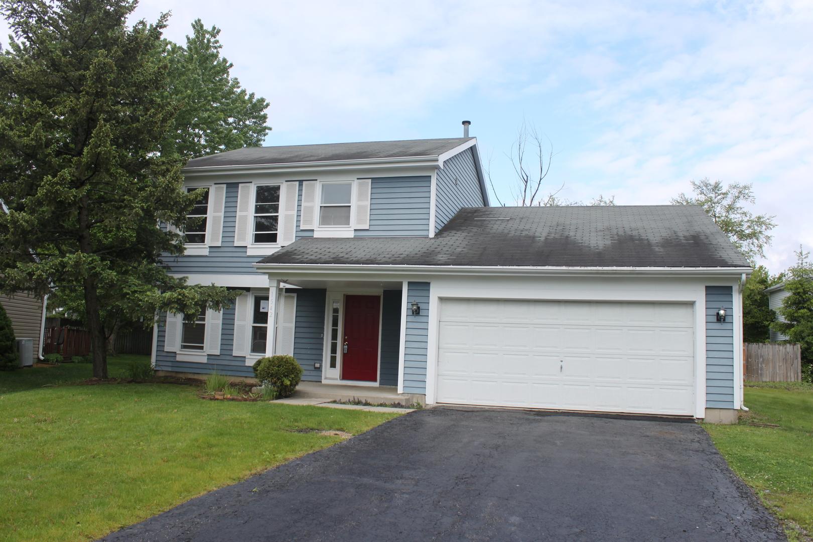 Cul de Sac property for sale at 1542 HOLLYTREE Lane, Crystal Lake Illinois 60014