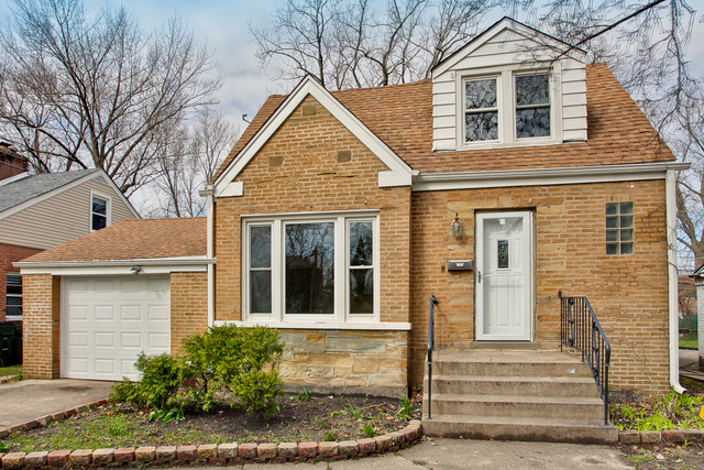 Photo of 7240 North KILPATRICK Avenue  LINCOLNWOOD  IL