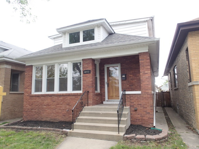 Photo of 6272 West HYACINTH Street  CHICAGO  IL