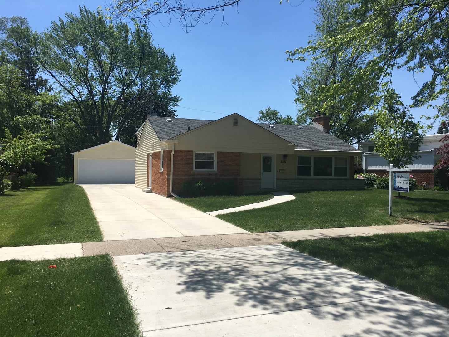 Photo of 2517 Central Road  GLENVIEW  IL