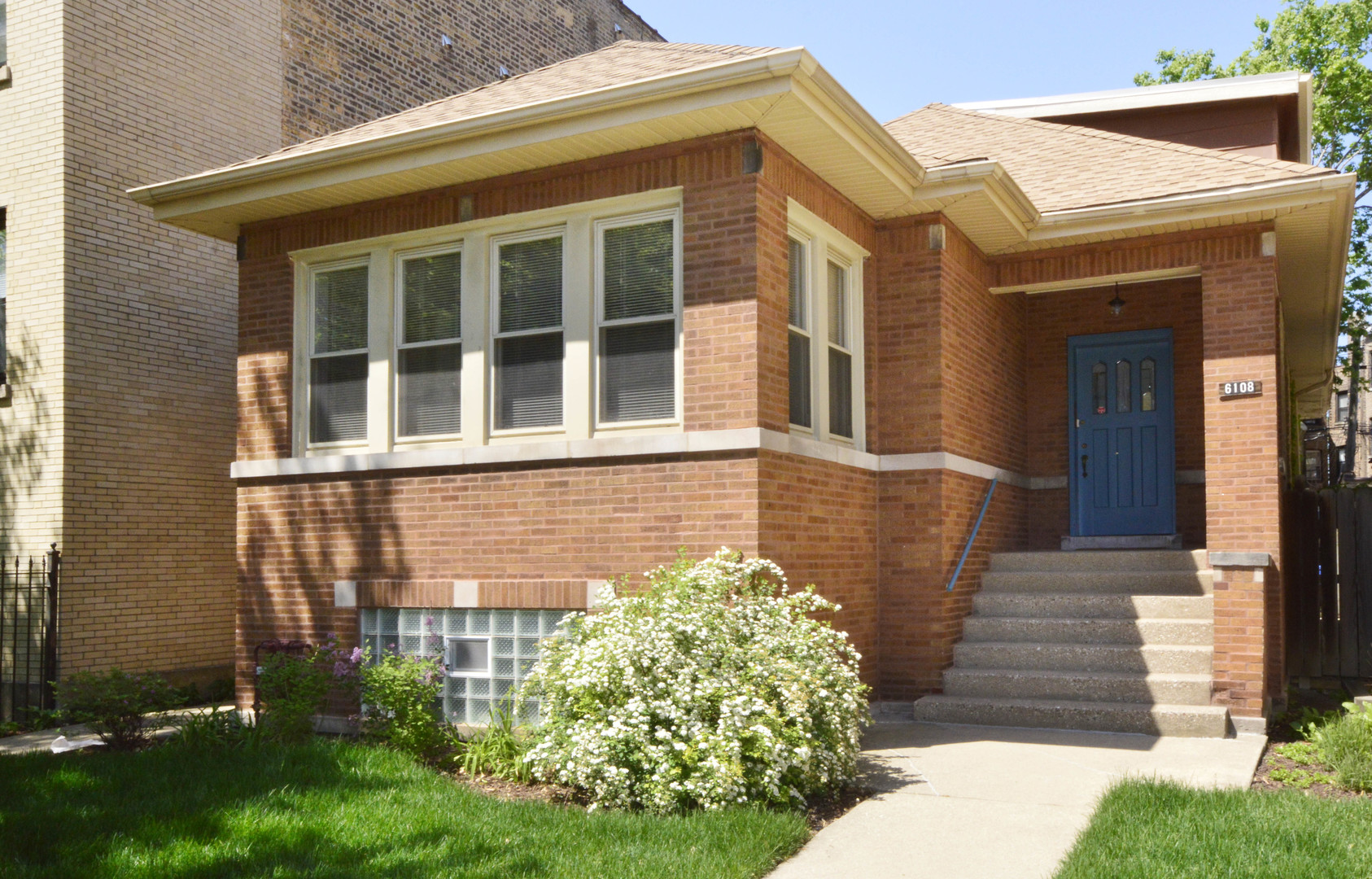 Photo of 6108 North Talman Avenue  CHICAGO  IL