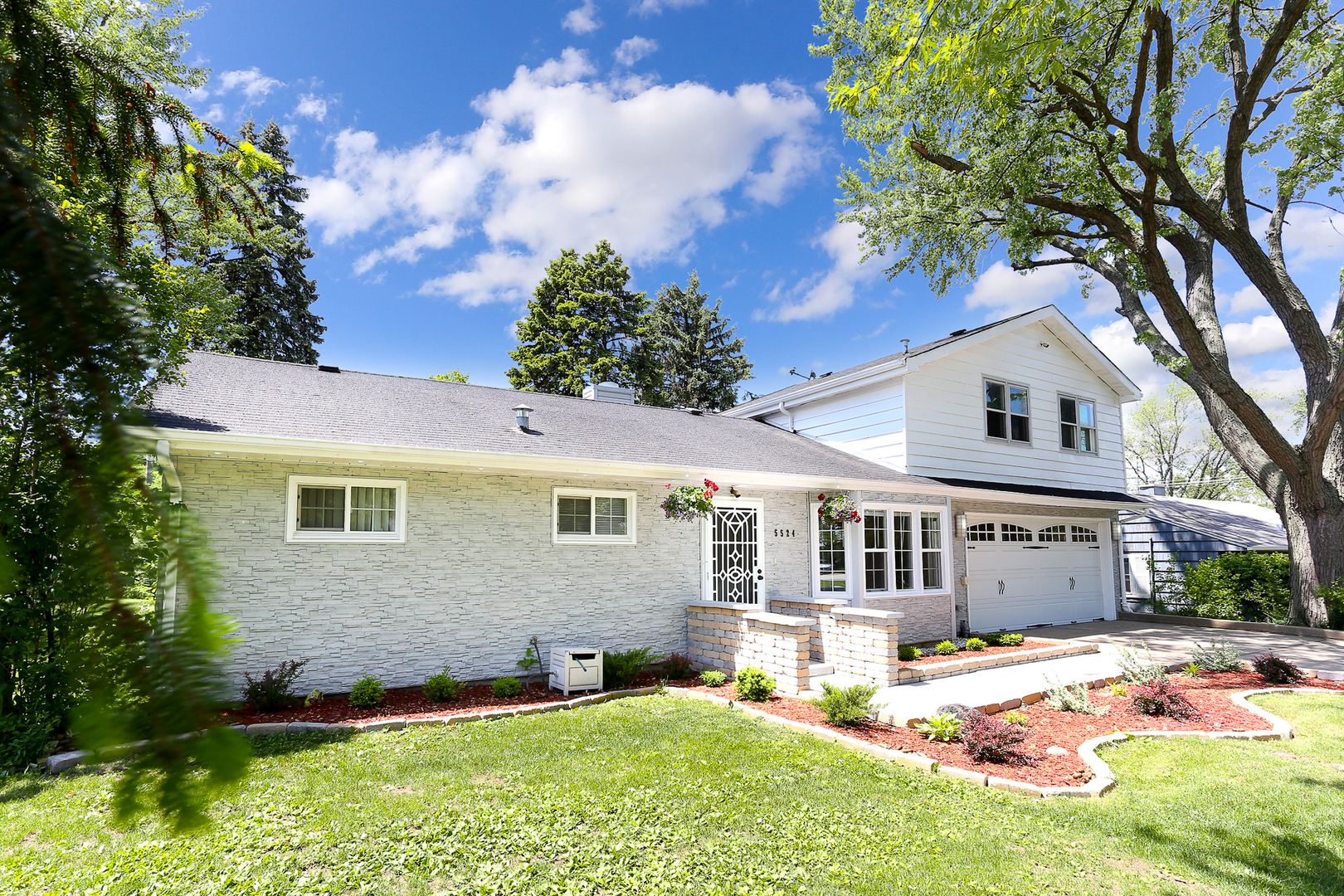 Photo of 5524 South Bruner Street  HINSDALE  IL