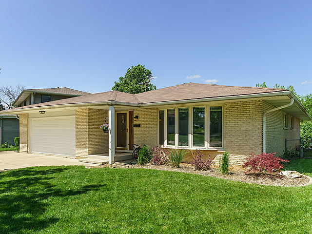Photo of 3600 Brookmeade Drive  ROLLING MEADOWS  IL