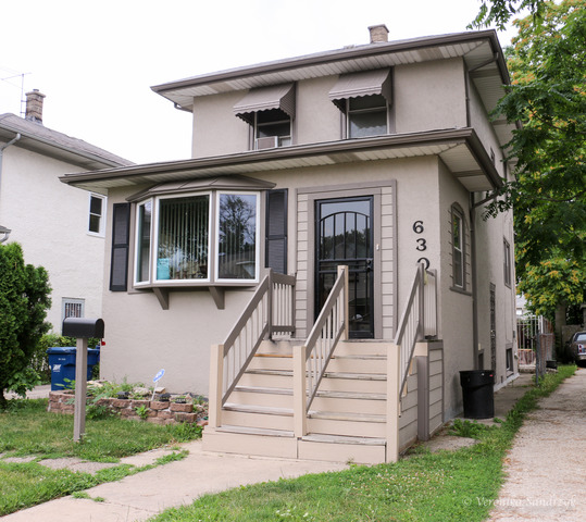 Photo of 630 South 18th Avenue  MAYWOOD  IL