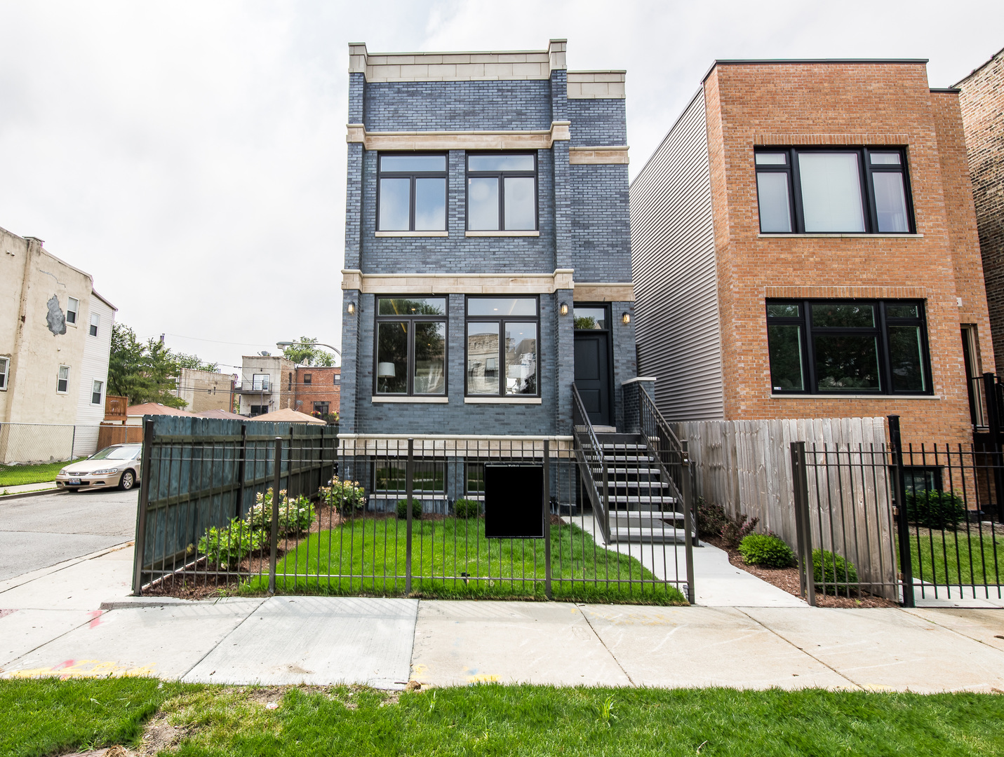 Photo of 539 East 41st Street  CHICAGO  IL