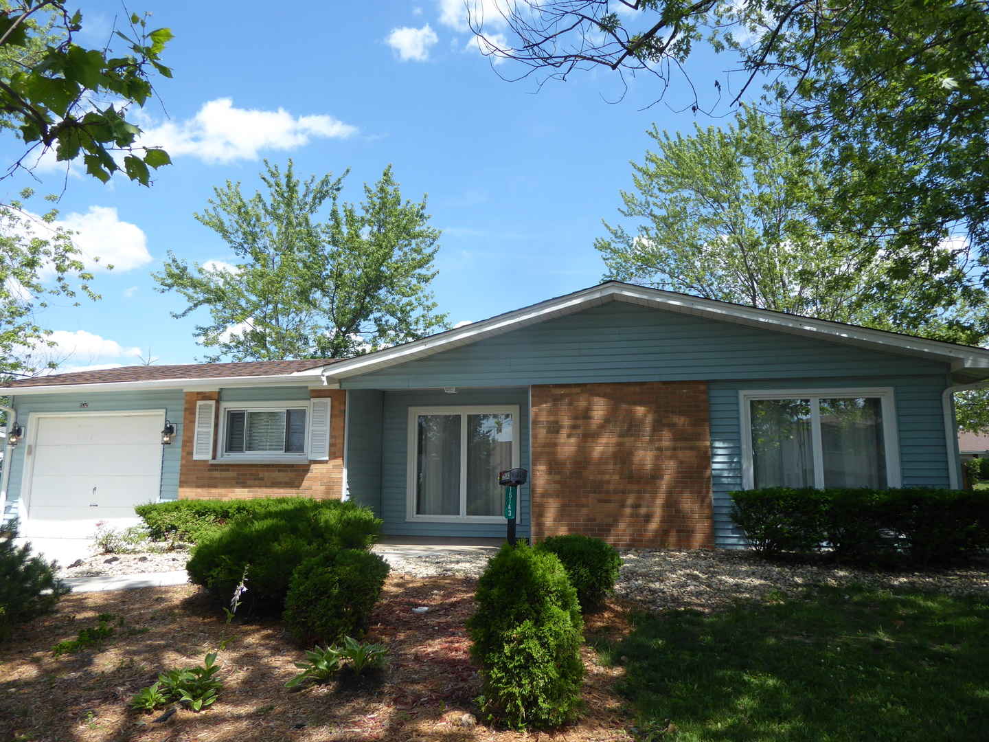Photo of 15143 Hilltop Drive  ORLAND PARK  IL