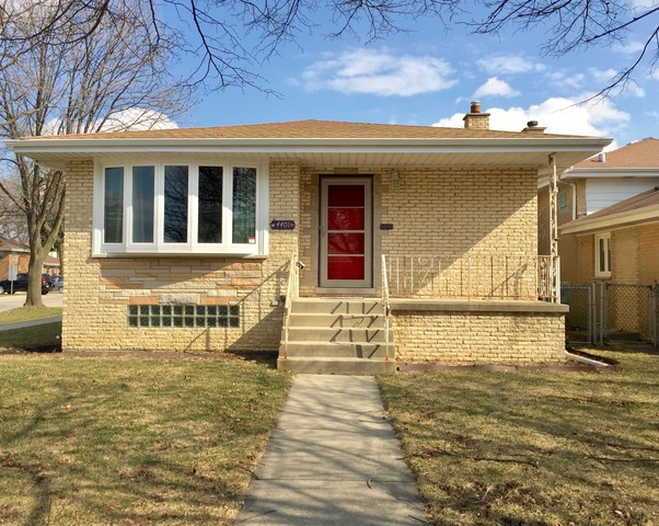 Photo of 4401 Prairie Avenue  BROOKFIELD  IL