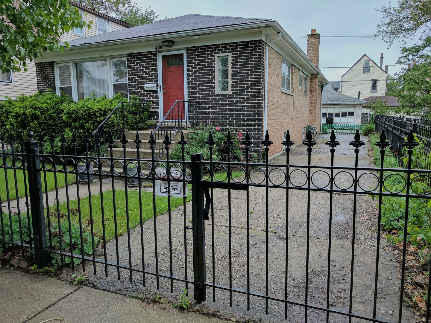 Photo of 4310 West Kamerling Avenue  CHICAGO  IL