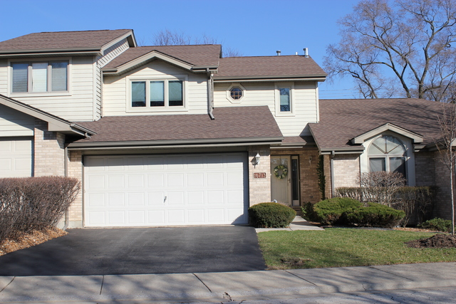 Photo of 16713 Sheridans Trail  ORLAND PARK  IL