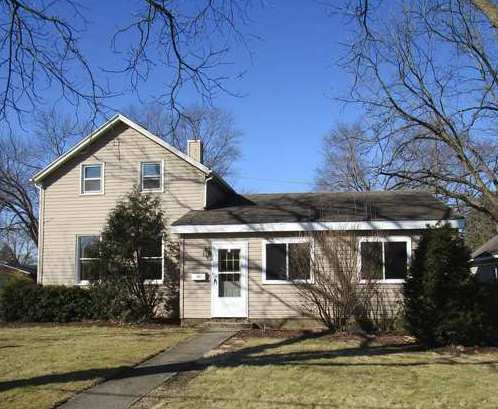 Photo of 406 1st Street  CARY  IL