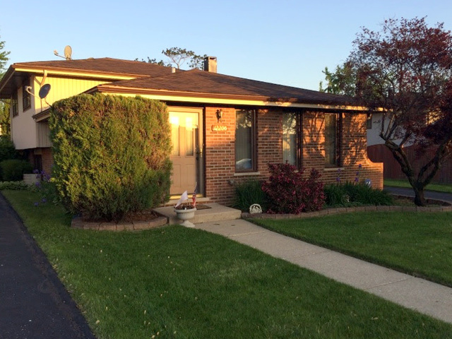Photo of 12206 South Rexford Street  ALSIP  IL