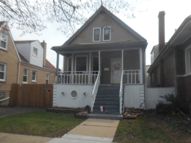 Photo of 4951 West Eddy Street  Chicago  IL