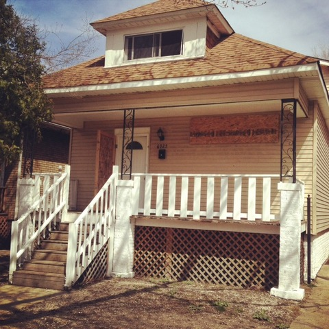 Photo of 6925 South TALMAN Avenue  CHICAGO  IL
