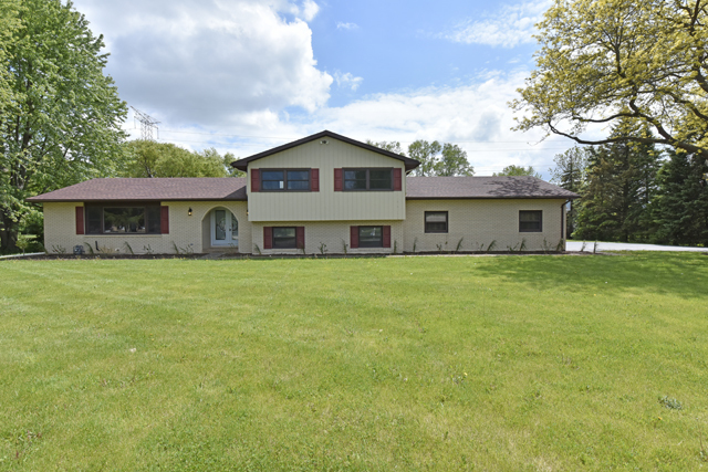 Photo of 4181 West Gent Drive  WADSWORTH  IL