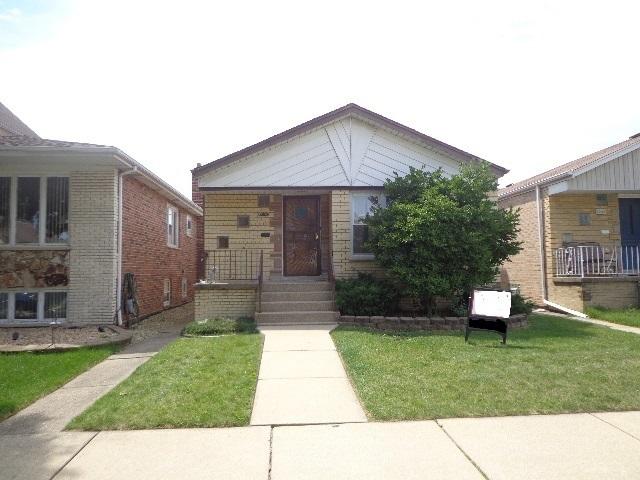 Photo of 6030 South Mason Avenue  CHICAGO  IL