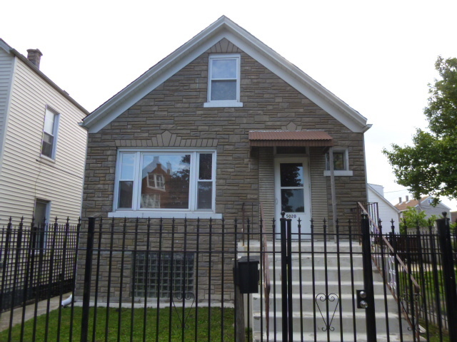Photo of 5020 South Fairfield Avenue  CHICAGO  IL