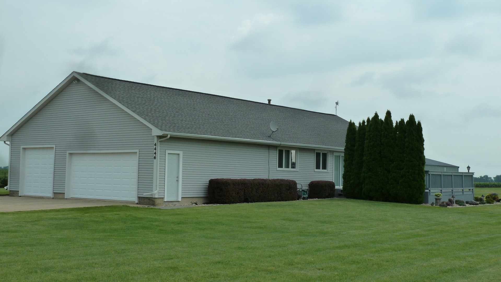 Photo of 4446 East 29th Road  NEWARK  IL