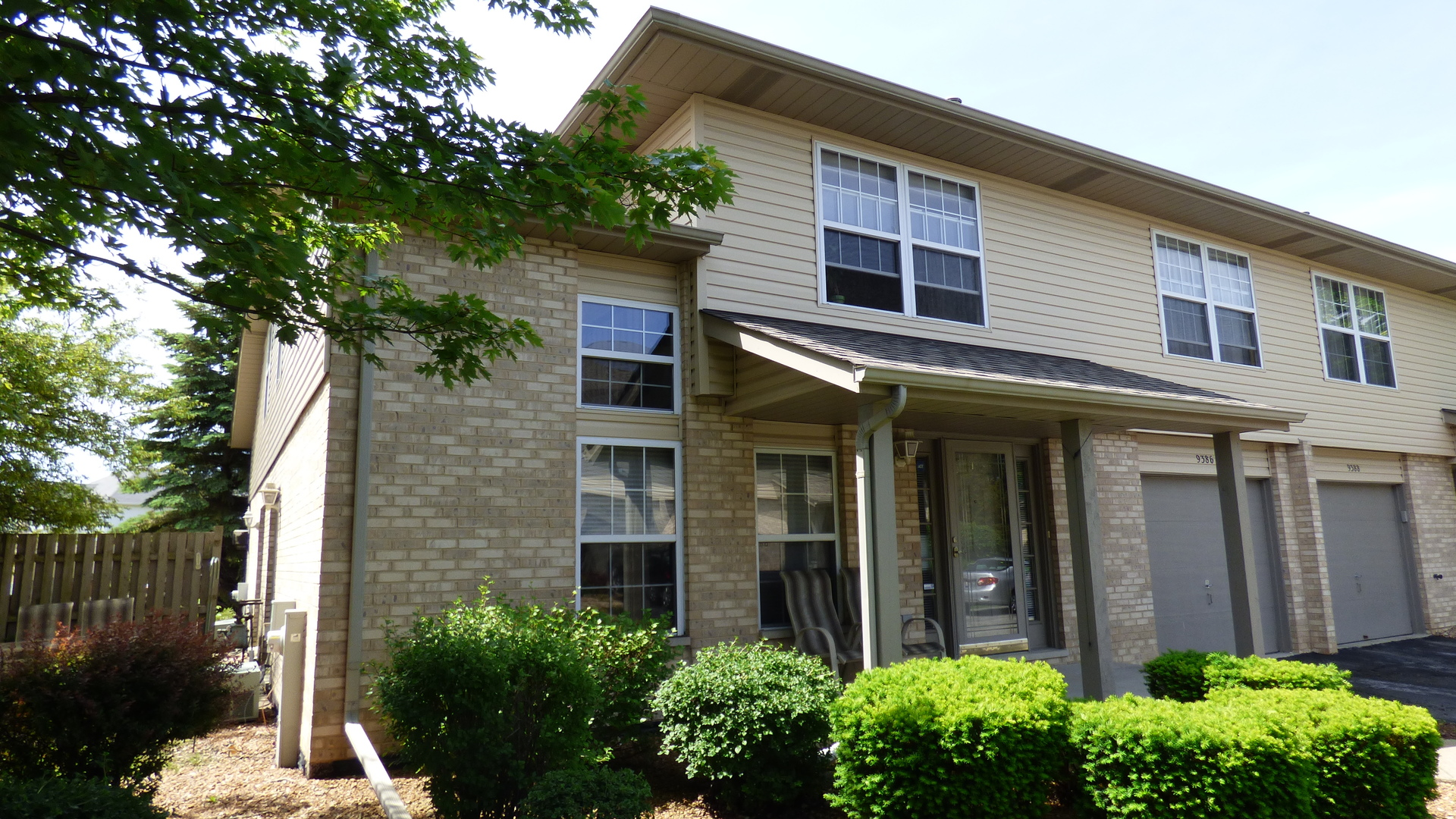 Photo of 9386 Meadowview Drive  ORLAND HILLS  IL