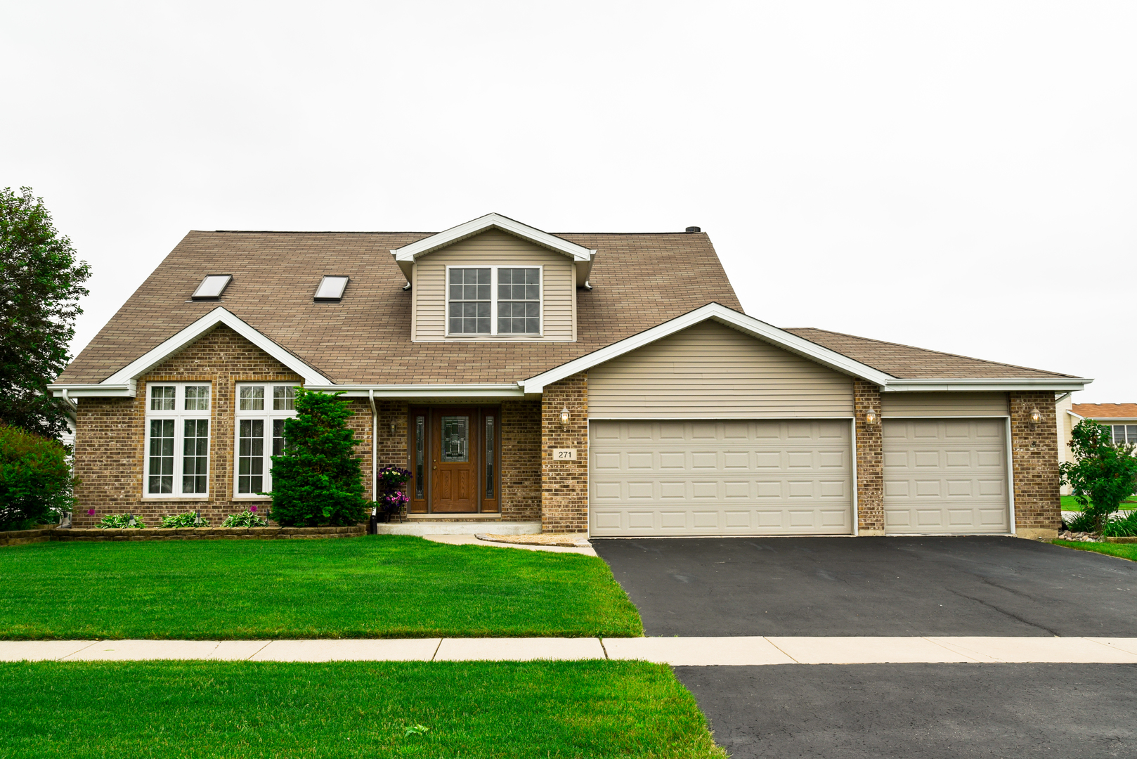 Photo of 271 Spring Cove Drive  BEECHER  IL