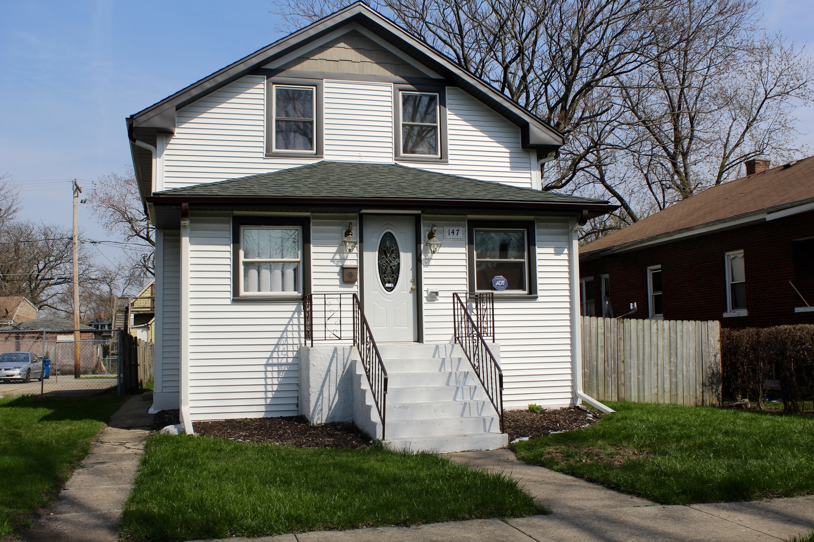 Photo of 147 South 13TH Avenue  MAYWOOD  IL