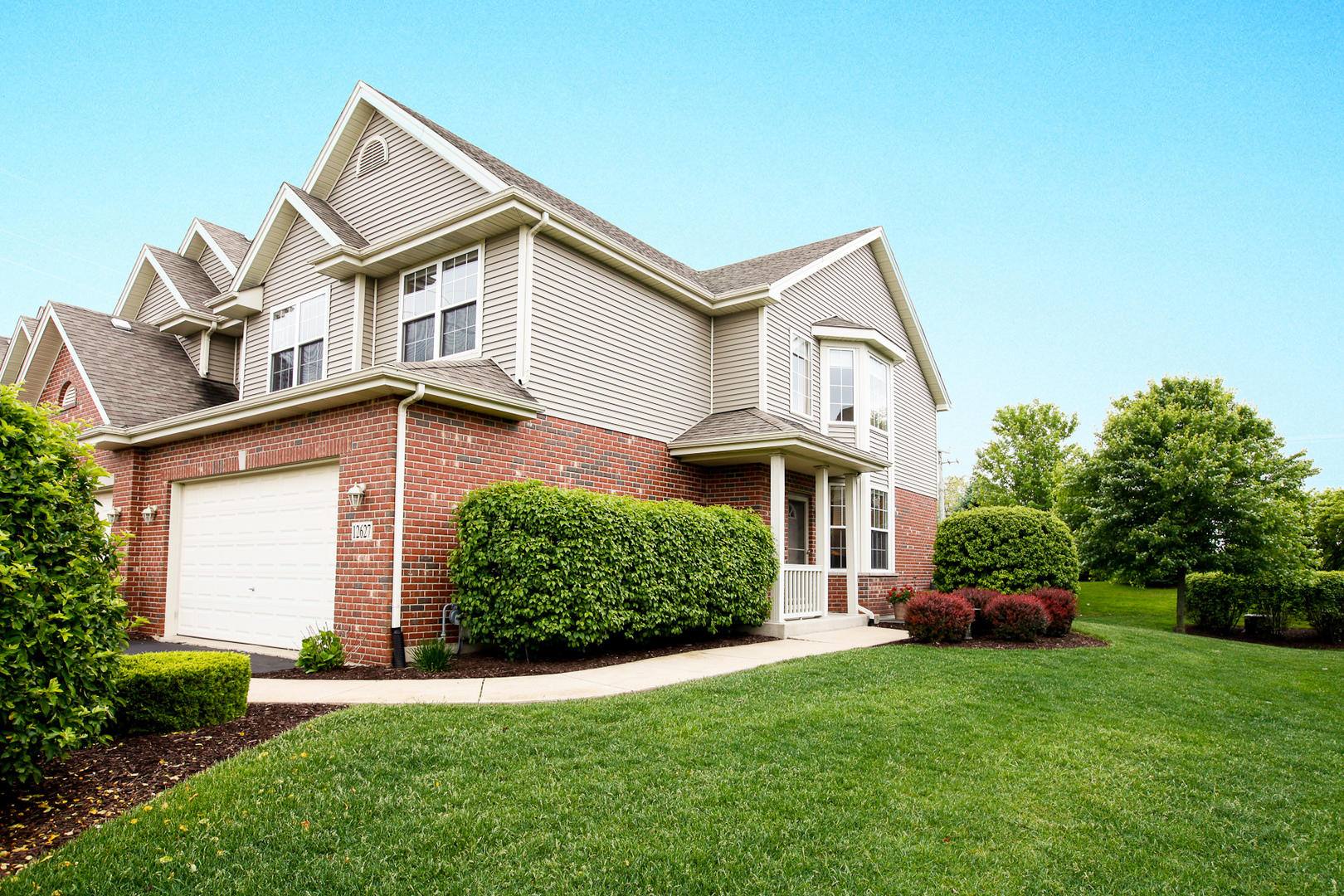 Photo of 12627 West Yorkshire Drive  HOMER GLEN  IL