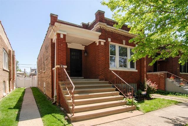 Photo of 2429 Cuyler Avenue  BERWYN  IL