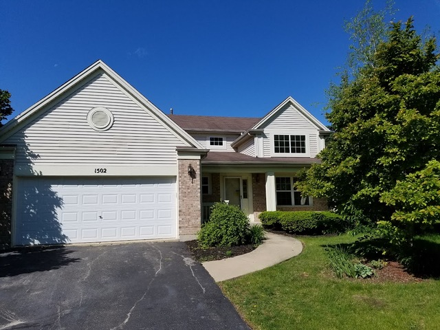 Photo of 1502 Callaway Court  SHOREWOOD  IL