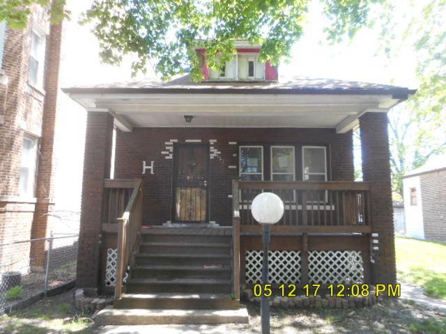 Photo of 8511 South Crandon Avenue  CHICAGO  IL