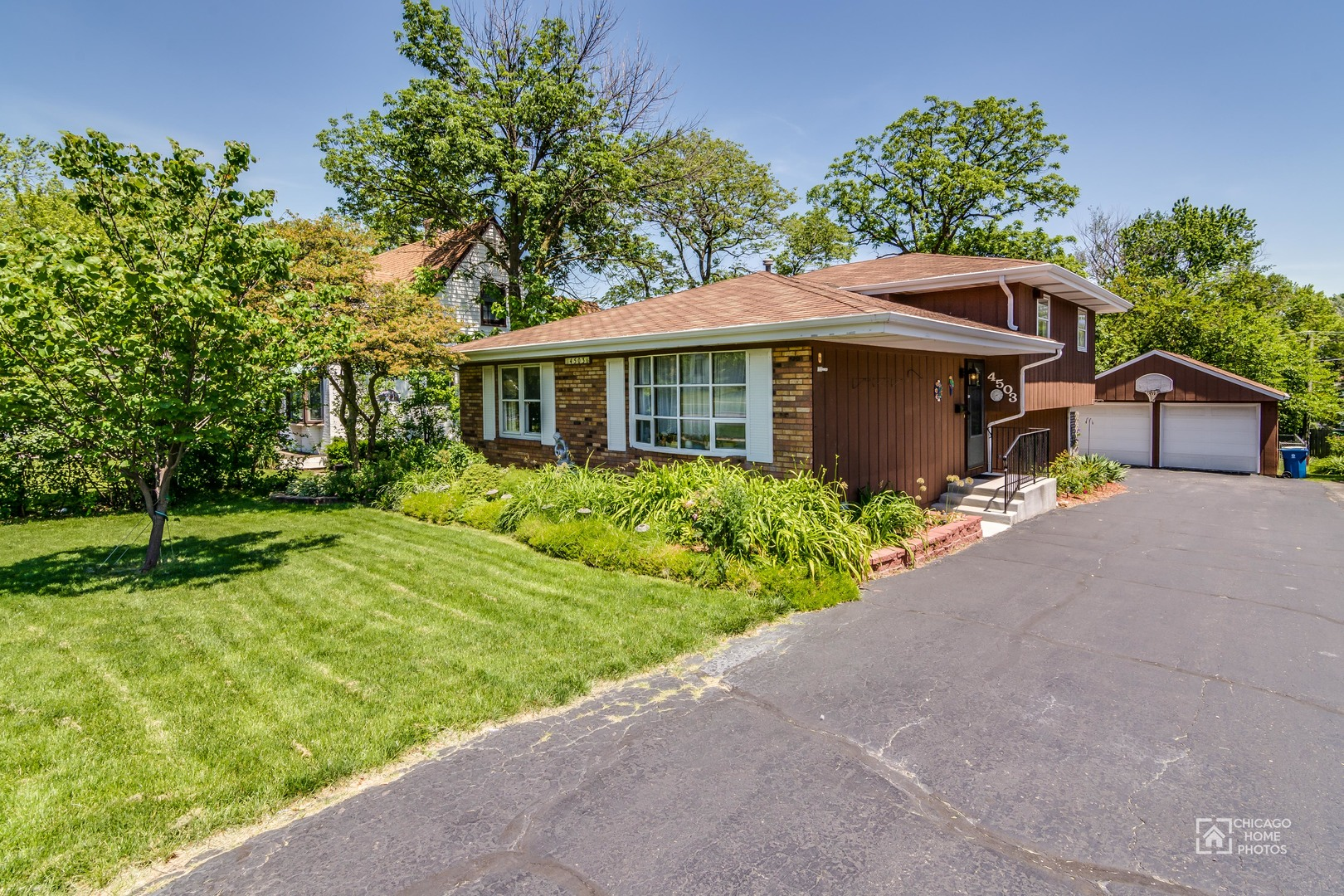Photo of 4503 Belmont Road  DOWNERS GROVE  IL