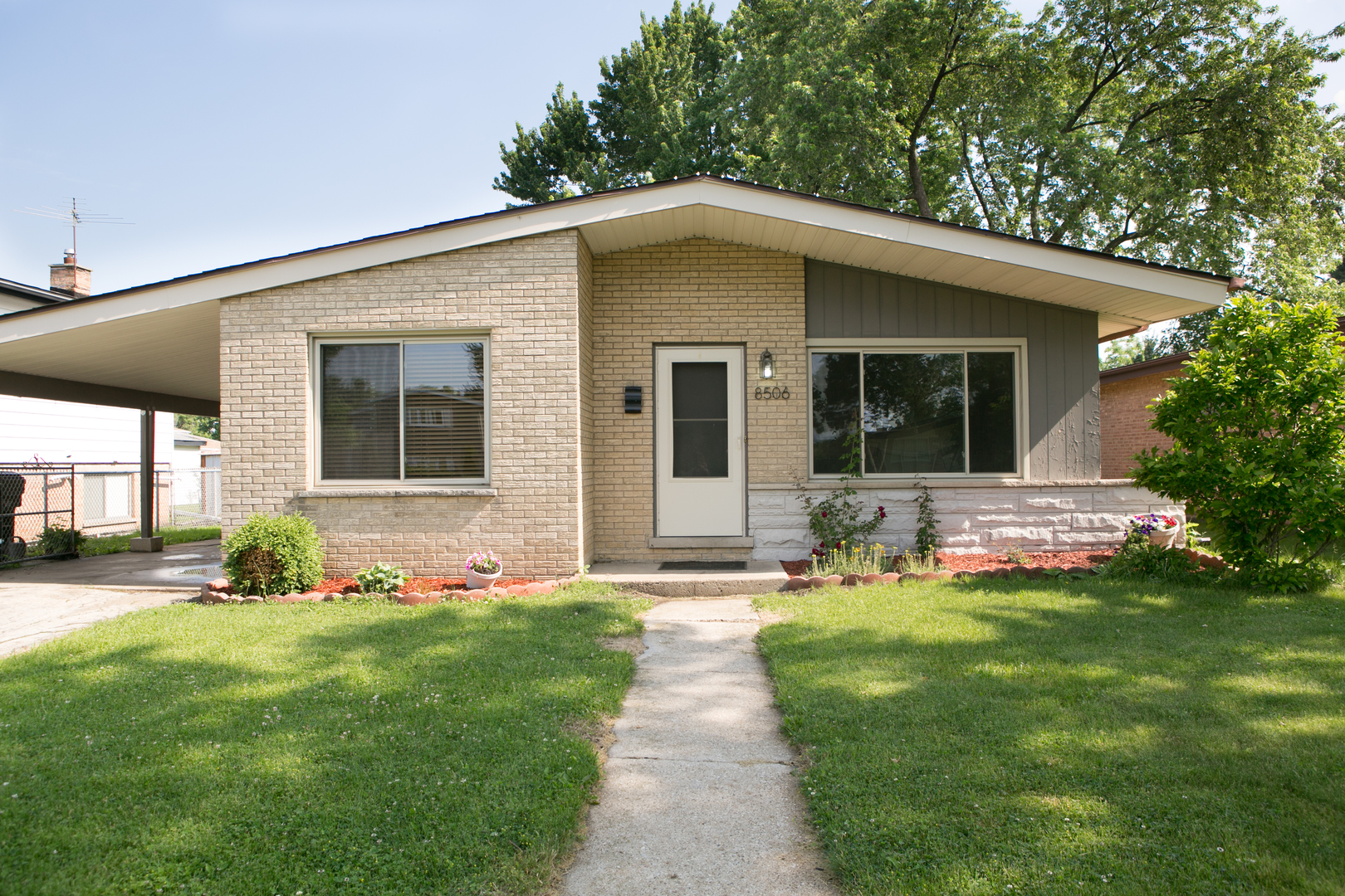 Photo of 8506 West Madison Drive  NILES  IL