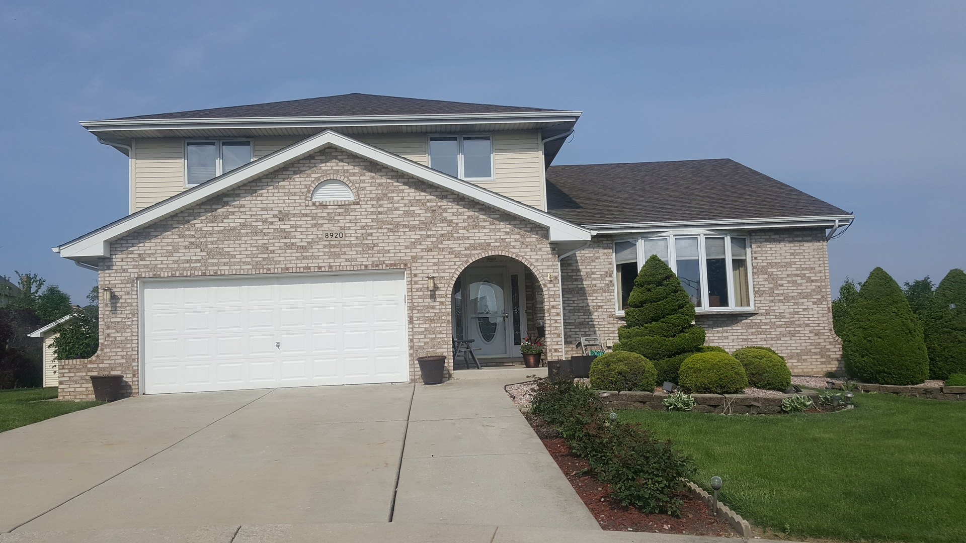 Photo of 8920 Emerald Court  HICKORY HILLS  IL