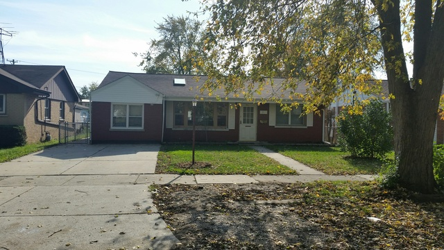Photo of 7321 West 114th Place  WORTH  IL
