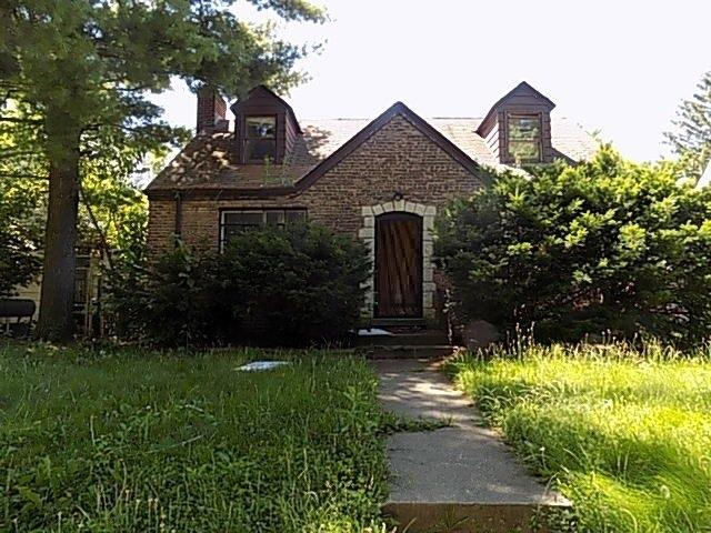Photo of 158 West Glen Lane  RIVERDALE  IL